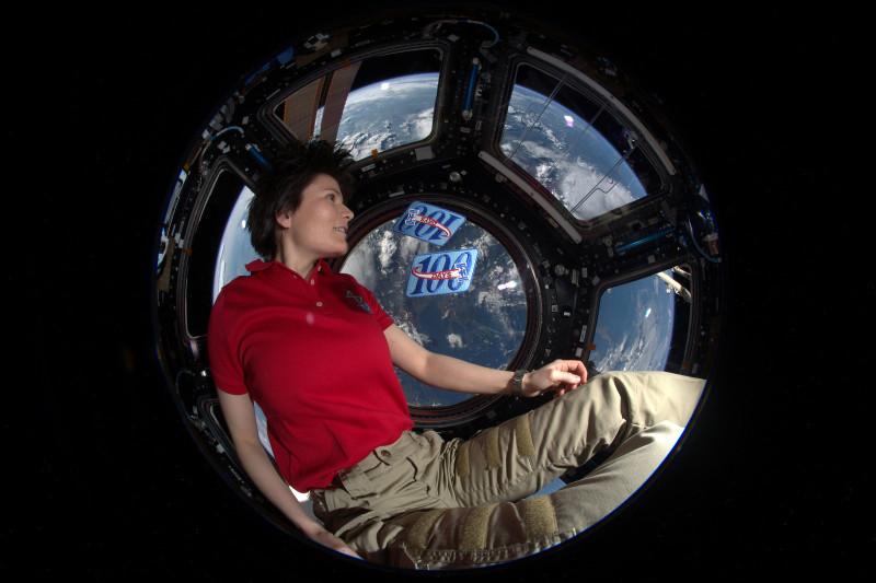 200-й день в космосе