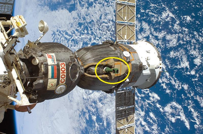 Предполётная подготовка Саманты Кристофоретти к экспедиции на МКС