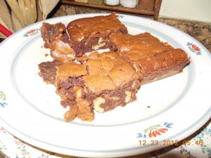 Brownies 003