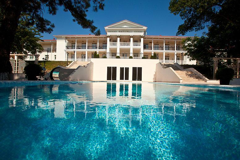 Абрау дюрсо империал отель официальный сайт фото