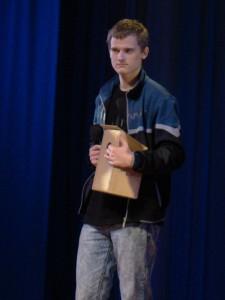 Артём Межурецкий