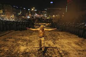 Портрет революционера России.Ум, честь и нечего терять.