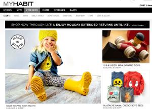 myhabit.com, интернет-шоппинг, sample sales, flash sales, закрытые распродажи