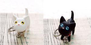 интернет-магазины, amazon.com, скидки на амазоне, sample sales, flash sales, бесплатная доставка, закрытые распродажи, как покупать на закрытых распродажах, купон на скидку, выгодные предложения, брелок кошка, брелок кошка с колокольчиком