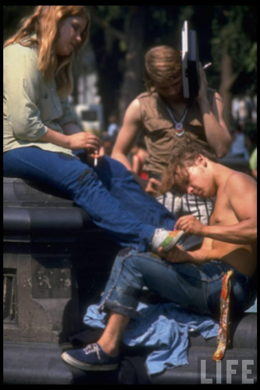 Vernon-Merrit-New-Yok-1969-7