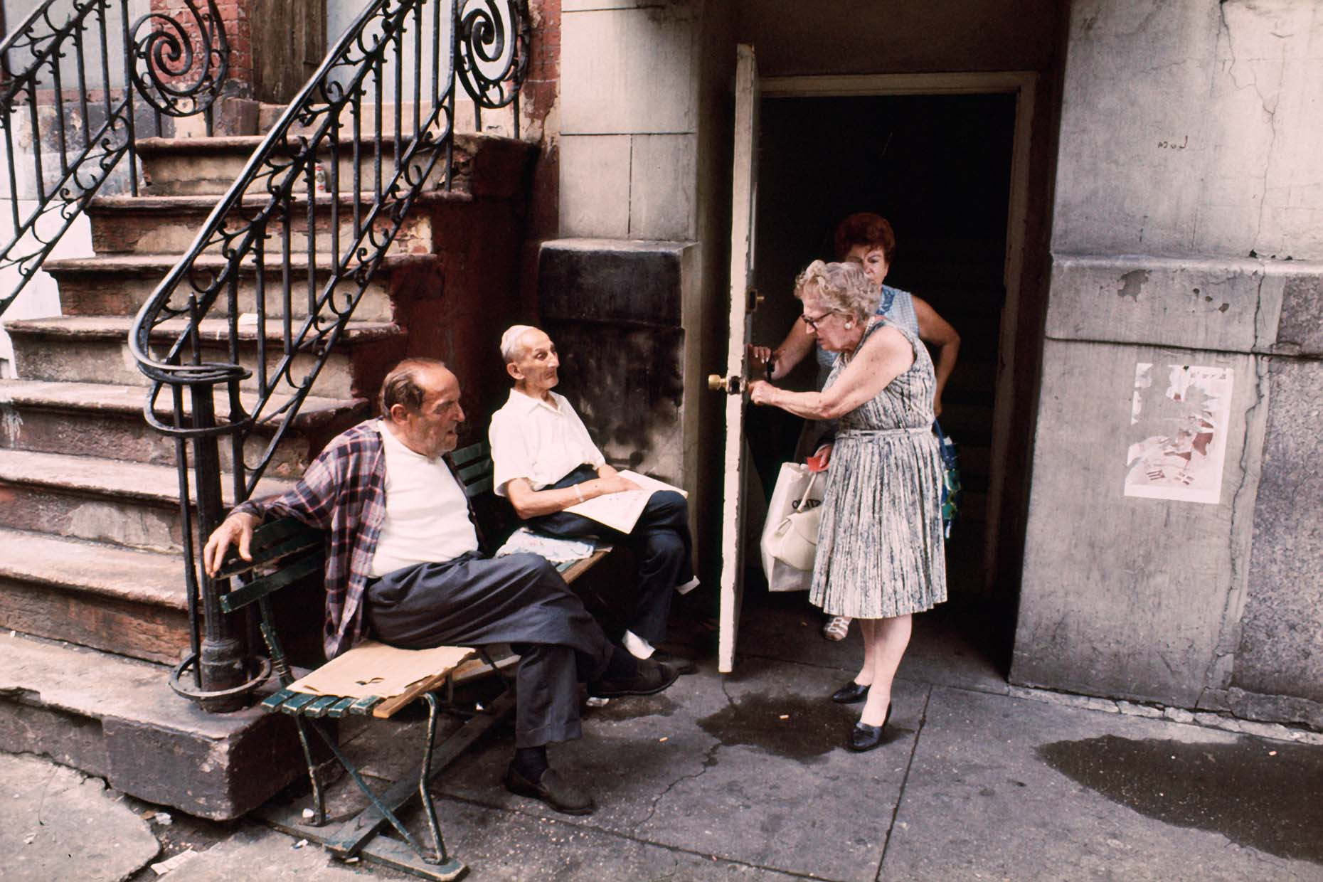 19_Lower East Side, Manhattan, 1970_-DUP3