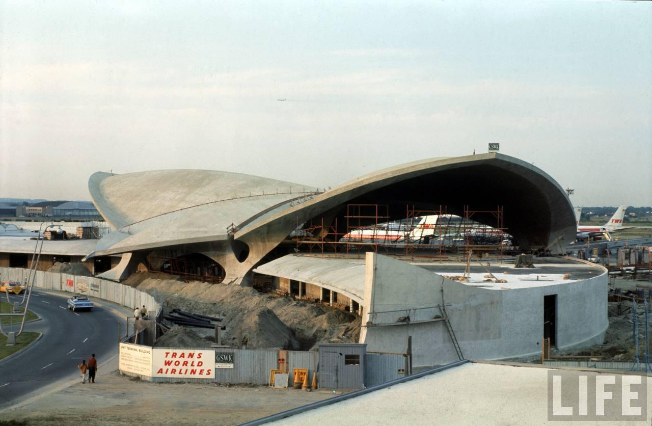 аэропорт джона кеннеди 4 терминал, схема