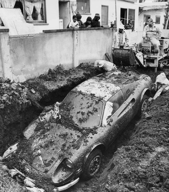 Exhuming-a-stolen-car