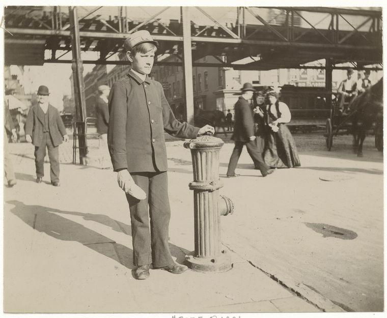 Messenger. (1896) 2