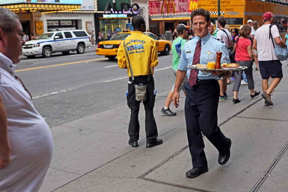Sidewalk Service