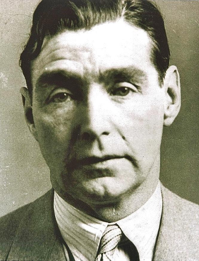 Счастливчик Лучано, или человек создавший американскую мафию owen-madden