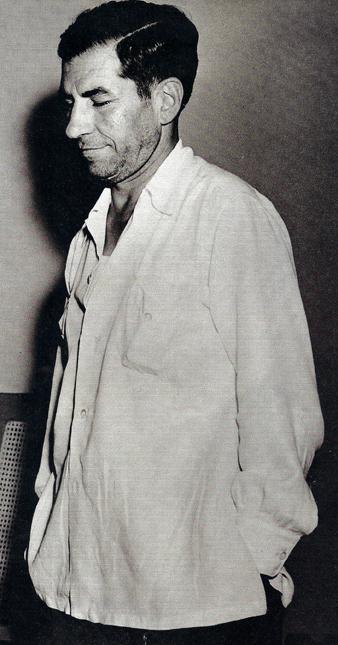 Счастливчик Лучано, или человек создавший американскую мафию luciano
