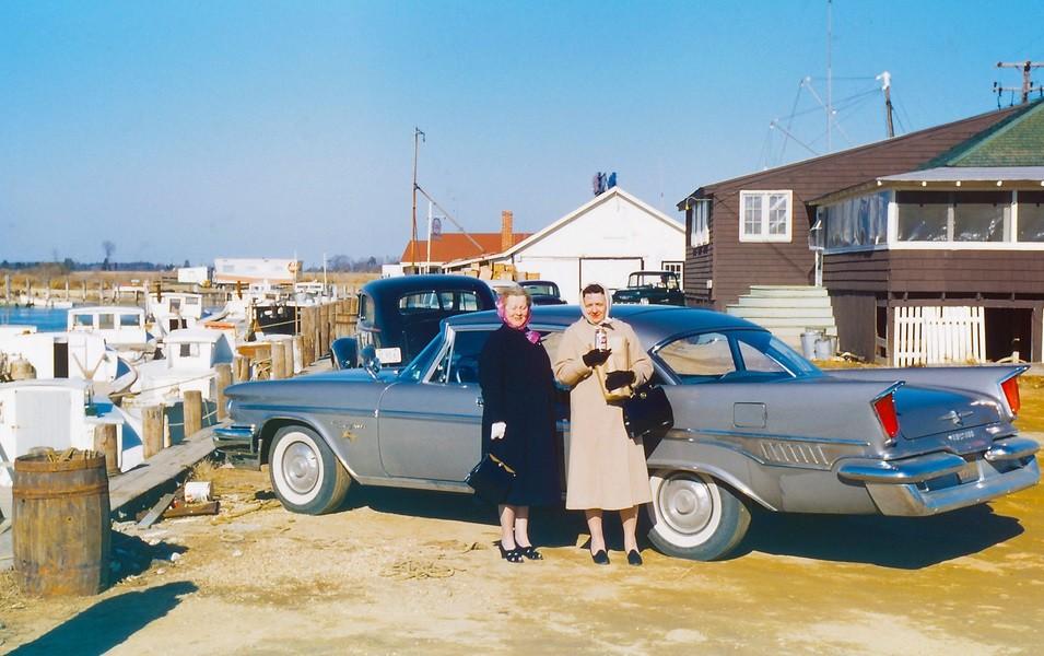 фото америка 50-х годов