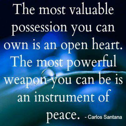 santana quote