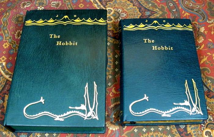 21 spetember 1937 the hobbit is published