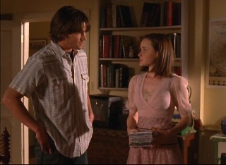Raincoats and Recipes - Gilmore Girls Wiki