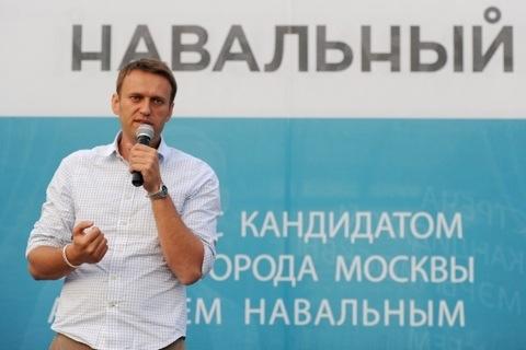 Наш кандидат или Навальный какого хотим