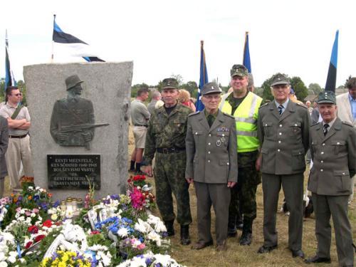Эстония: независимость, погрязшая во лжи и самообмане