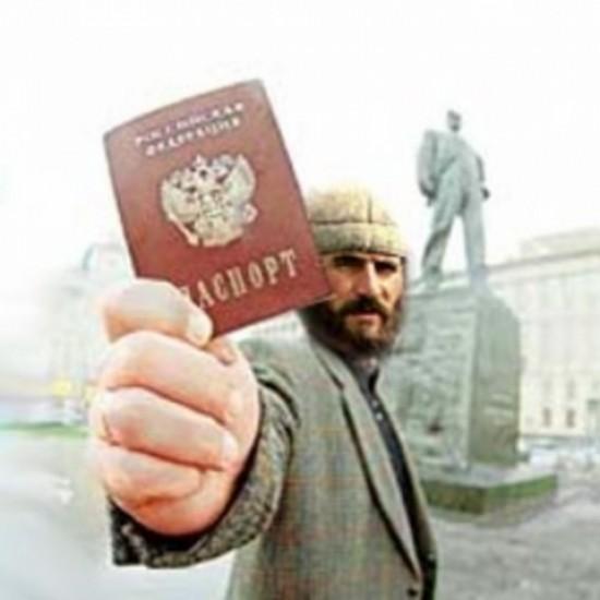 Чужеземцы не могут принять русскую культуру ввиду слабости русского народа