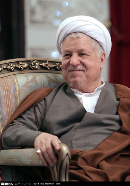 Биография бывшего президента Исламской Республики Иран Али Акбар Хашеми Рафсанджани