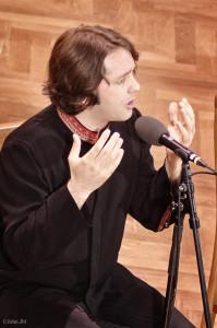 Хосейн поёт-3