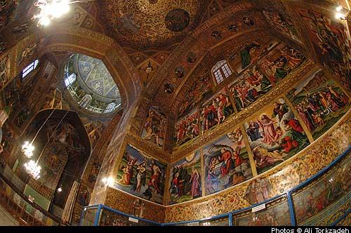 Iranian Orthodox