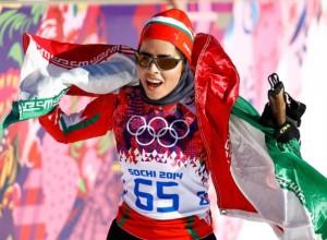 Farzane Rezasoltani