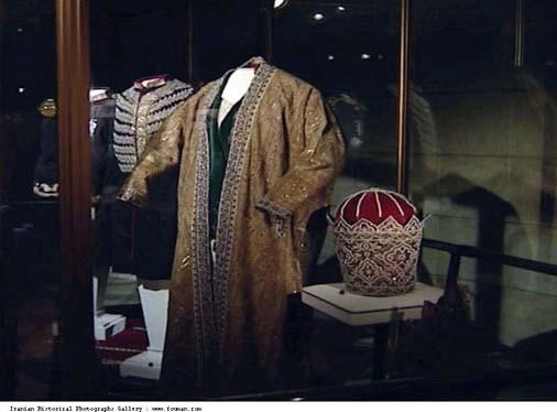 Qajar_Amirkabir_Museum_Jewel