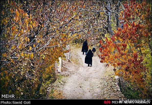 پاییز-ایران-1