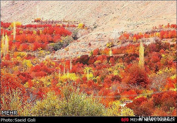 پاییز-ایران-8