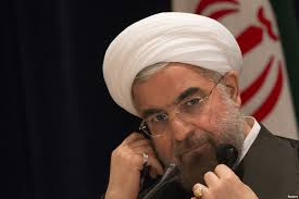 ROUHANI HASSAN