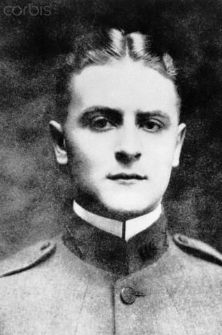 френсис 1917