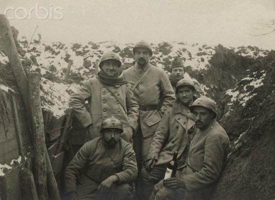 день1917франция