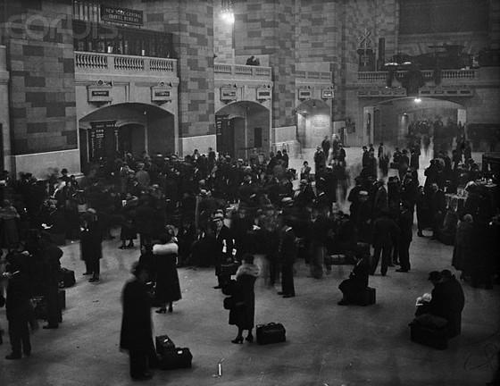 день1932нью-йорк