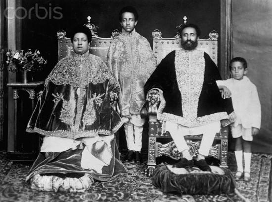 хайле семья 1930