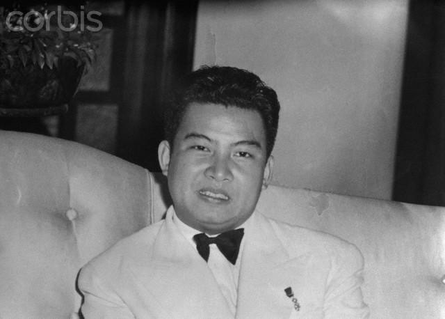 сианук1955