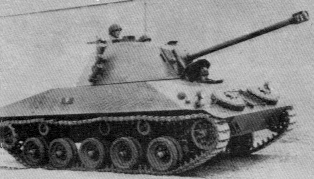HS 30 90 mm