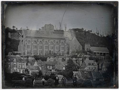 08  Фрнация, Прованс, 1840-1855 гг.