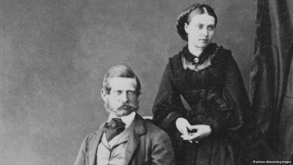 11  Фридрих с женой Викторией_EO4IrHEmPE