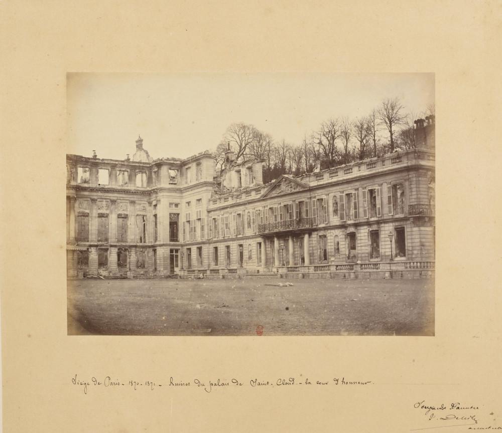 04   Осада Парижа 1870-1871 гг