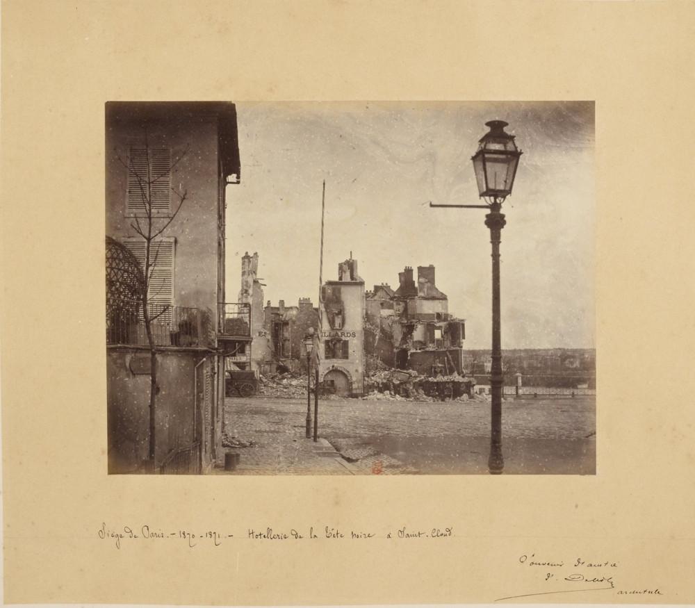05  Осада Парижа 1870-1871 гг