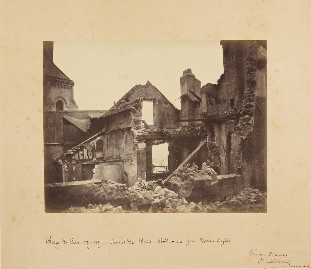 06  Осада Парижа 1870-1871 гг