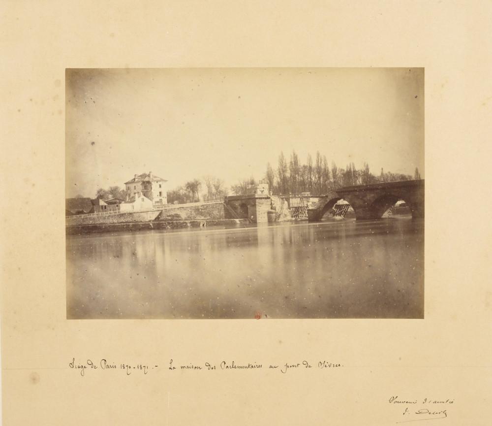 11  Осада Парижа 1870-1871 гг
