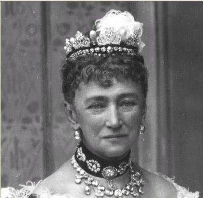24  Луиза Гессен-Кассельская бабушка Николая 2