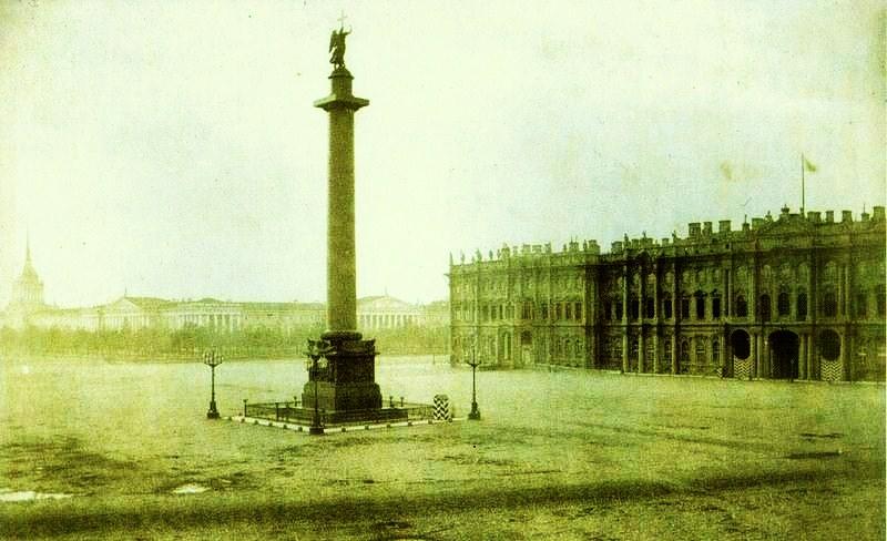 2  Александровская колонна - копия - копия
