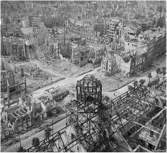 an analysis of strategic bombings during world war ii From 1940 to the end of world war ii in 1945 is seen defined the wider bombing defenses during the second world war to be called 'strategic bombing.
