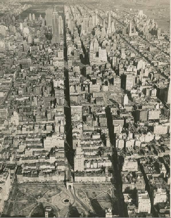 05  Нью-Йорк 1930 год