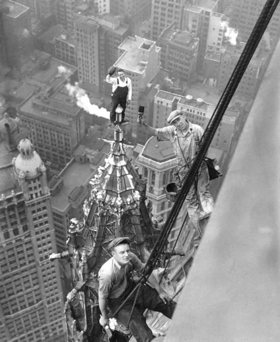 15  Нью-Йорк 1926 год