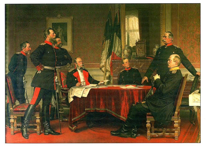 02 German_Headquarters_in_Versailles__1870