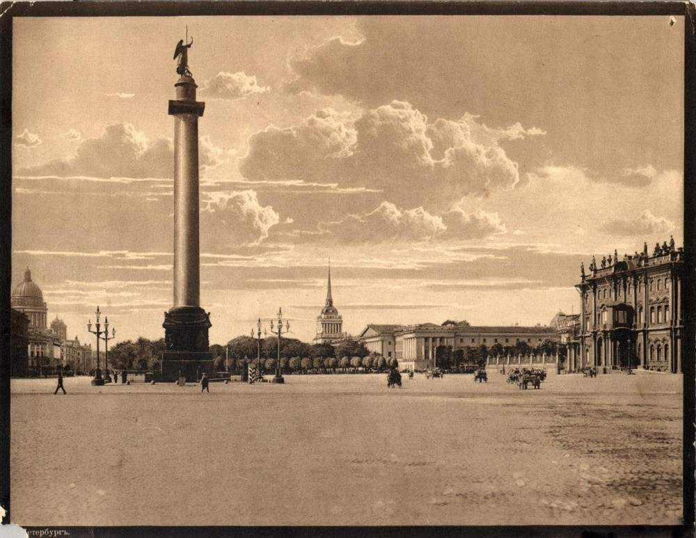 01  Александровская колонна